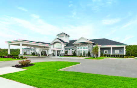 Country Pointe Meadows at Yaphank