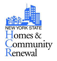 NYS Homes & Communit Renewal logo