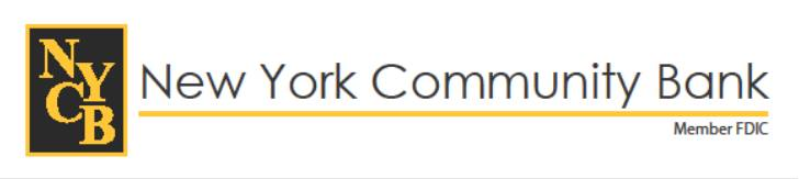 New York Community Bank logo