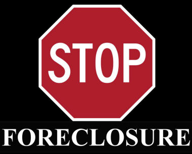 Foreclosure Prevention Help