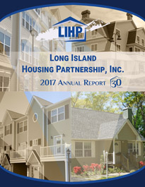 Long Island Housing Partnership 2017 Annual Report
